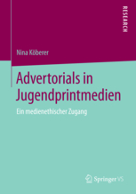 Advertorials in Jugendprintmedien