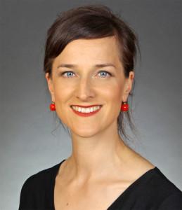 Dr. Ingrid Stapf