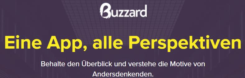 Screenshot von https://www.buzzard.org/